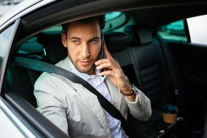 EA Chauffeurs of surrey airport transfer